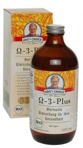 gesunde öle omega 3