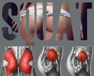 Kniebeugen – für Figur und Gesundheit